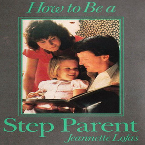 How to be a stepparent